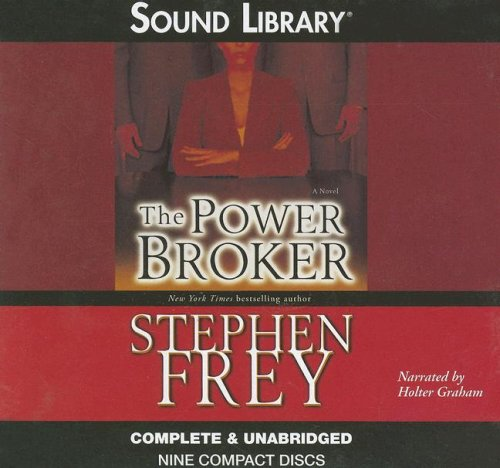 Download The Power Broker (Christian Gillette) pdf epub
