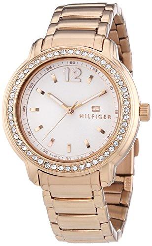 Tommy Hilfiger Callie Women's Quartz Watch 1781468
