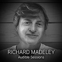 FREE: Audible Sessions with Richard Madeley