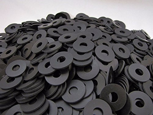 5 8 inch rubber washer - 1