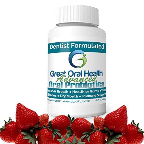 Brevetée des probiotiques par voie orale