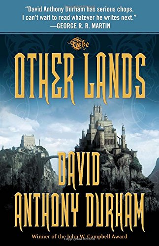 Other Lands Acacia Trilogy Book product image