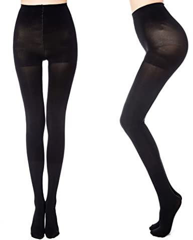 Tights Girls Women Ladies Pantyhose Stockings Opaque 80 Denier lot
