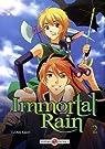 Immortal Rain, tome 2 par Ozaki