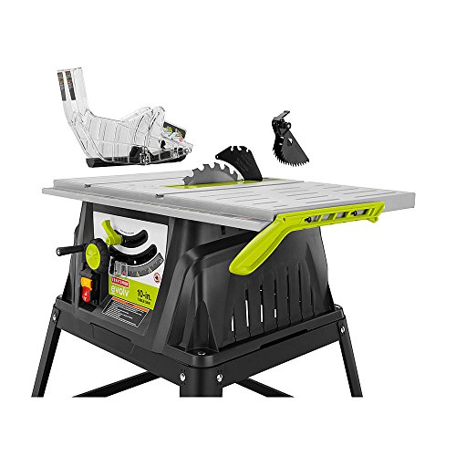 Buy evolv table saw review