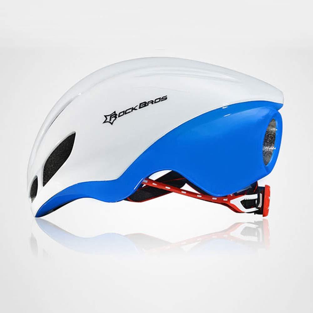 GLEI-TK Erwachsene Bike Helme Impact Resistant, leichtes Gewicht, Adjustable Fit EPS, PC Sports Road Cycling Erholungsrad Radfahren Bike