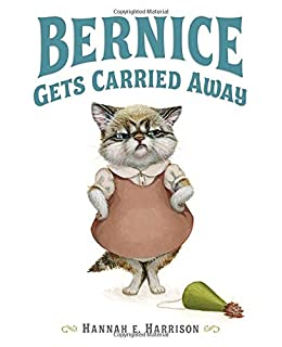 Book Cover: Bernice Gets Carried Away