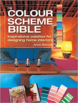 home interior design book pdf the color scheme bible inspirational palettes for 24030