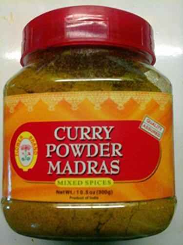 Madras Flower - 5
