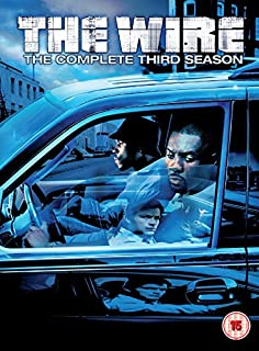 The Wire: Complete HBO Season 5 [DVD]: Amazon.co.uk: Dominic West ...