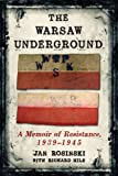The Warsaw Underground, Jan Rosinski and Richard Hile, 0786476931
