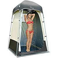 Vidalido Outdoor Shower Tent Changing Room Privacy...