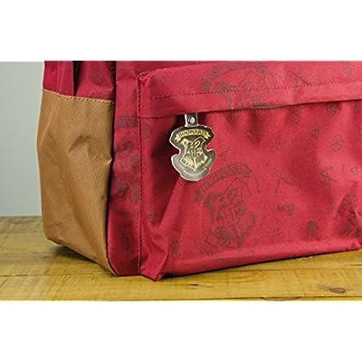 Harry Potter Hogwarts Backpack - Great School Bag or Book Bag   Kids' Backpacks