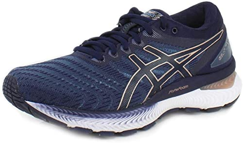 6. ASICS Women's Gel-Nimbus 22 Running Shoes
