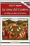 La Cena del Cordero (Spanish Edition)