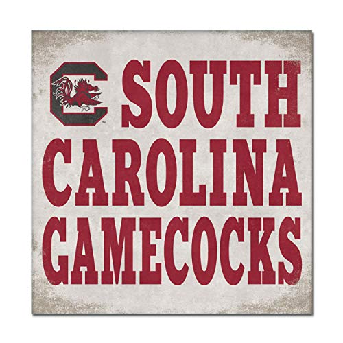 Legacy Athletic University of South Carolina Canvas Wall Art ()
