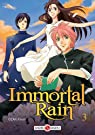Immortal Rain, tome 3 par Ozaki