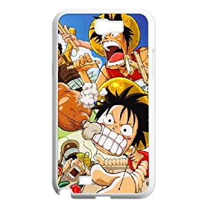 One Piece For Samsung Galaxy Note 2 N7100 Csae protection Case DH544536