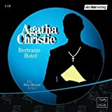 Bertrams Hotel by agatha Christie (2005-11-25)