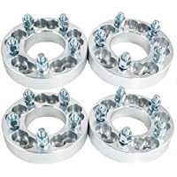 Hex Autoparts 4pcs 1.25