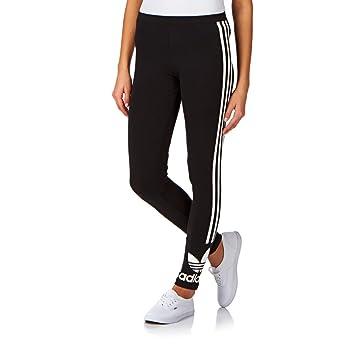 adidas Originals Damen Tights schwarz 42  Amazon.de  Sport   Freizeit 014587e446