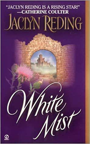 White Mist by Jaclyn Reding (2000-11-01)