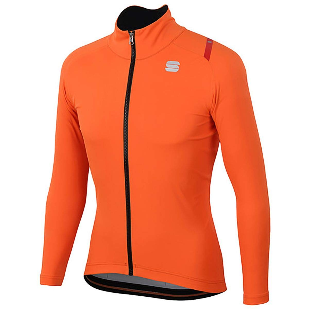Sportful Fiandre Ultimate 2 Jacket - orange sdr