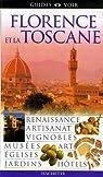 Florence et la Toscane par Catling