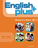 English Plus 4: Student's Book (ES) - 9780194848411