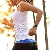 Simpeak Sport Band Compatible with Fitbit Blaze