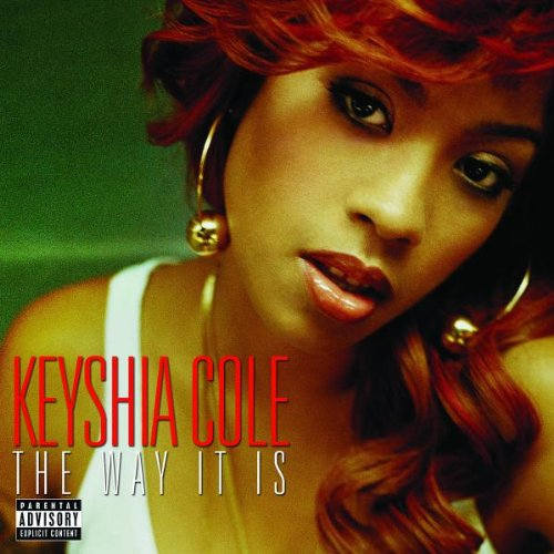 Keyshia Cole - The Way It Is (Explicit Version) - Zortam Music