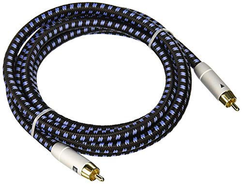 SVS SoundPath 2M RCA SoundPath Audio - Audio Rca Interconnect Cable
