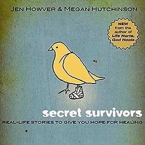 Secret Survivors Audiobook