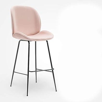 Astonishing Amazon Com Dr Bar Stools High Stool Chair Wrought Iron Frankydiablos Diy Chair Ideas Frankydiabloscom