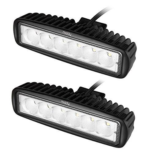 4x3 led car light - 8