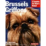 Brussels Griffons (Complete Pet Owner's Manual) 3