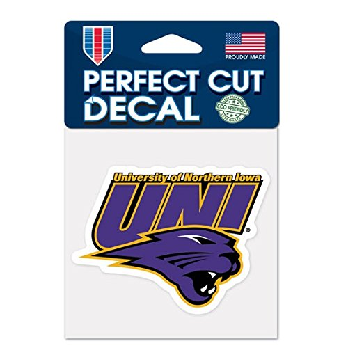 (Northern Iowa Panthers Official NCAA 4