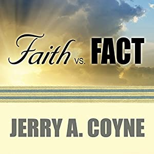 Faith Versus Fact Audiobook