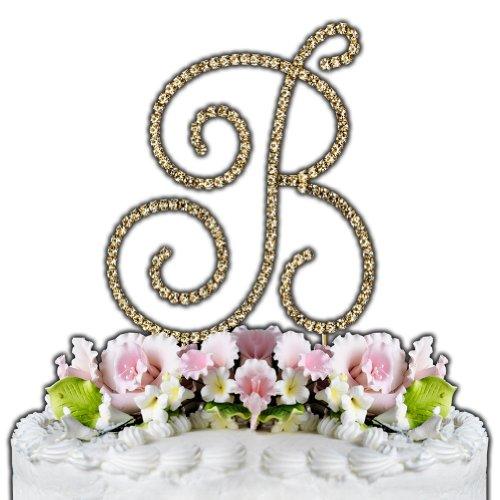 Bridal Cake Top - 8