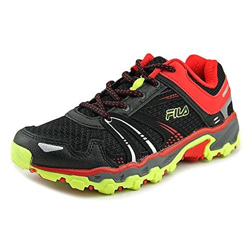Fila TKO TR Fibra sintética Zapato para Correr
