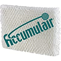 Replacement Humidifier Filter for Duracraft AC-809 / DH803 / AC815