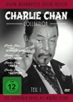 Charlie Chan Collection - Teil 1