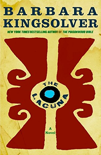 The Lacuna: A Novel