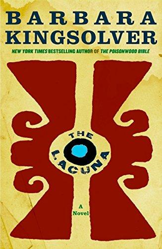 The Lacuna: A Novel (Stores Design Center Laguna)