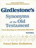 Synonyms of the Old Testament 9780801037894
