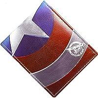 Captain Americas Wallet Anime Fans Wallet 9M89 Anime collectors