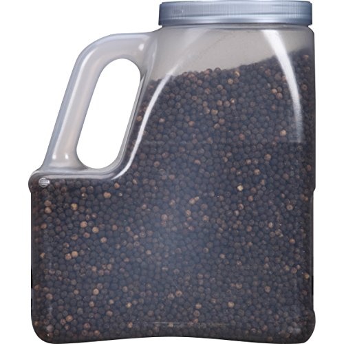 McCormick Culinary Whole Black Pepper, 5.75 lbs by McCormick For Chefs (Image #4)