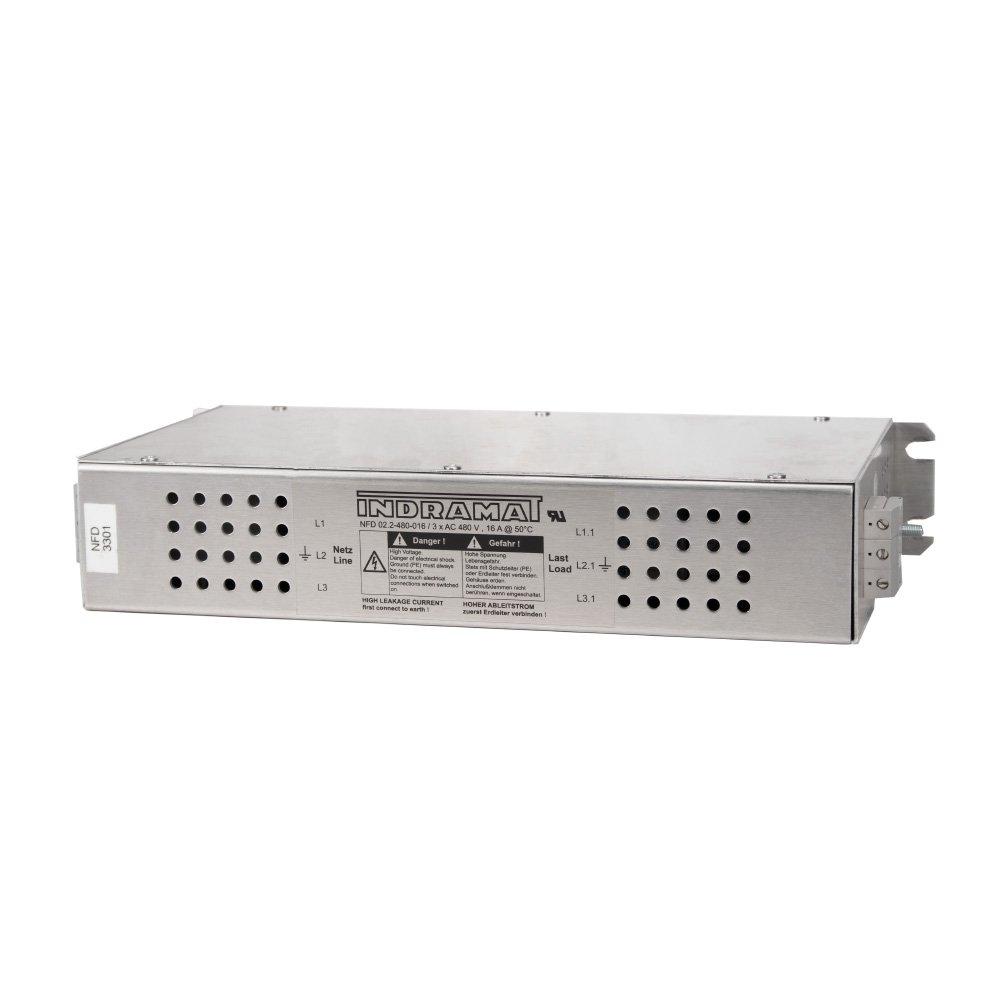 Millennium-Filters MN-D48A60TAV Direct Interchange for WIX-D48A60TAV Stainless Steel Millennium Filters