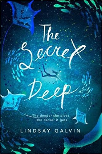 Image result for the secret deep