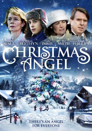 Christmas Angel (The Angel Movie Christmas)